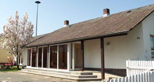 Mitgliederversammlung / Vereinsgemeinschaft Dorf-Güll