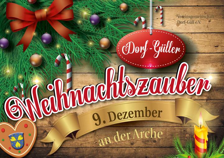 "Dorf-Güller ""Winterzauber"""