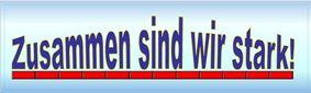 Motto der VG Dorf-Güll für 2019