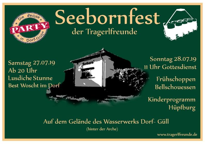Seebornfest
